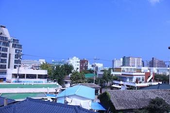 Picture of A Ji Hostel in Jeju City