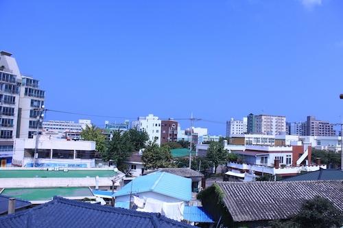 阿吉青年旅舍/