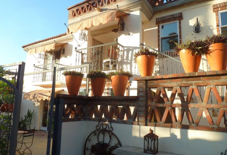 The Suites by Villa Valentina, סן חוזה דל קאבו