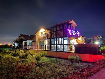 Picture of Gillime Pension Guesthouse - Hostel in Jeju City