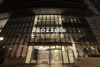 Picture of HOTEL COZZI Zhongshan Kaohsiung in Kaohsiung
