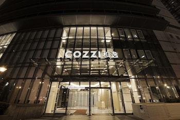 Bild vom HOTEL COZZI Zhongshan Kaohsiung in Gaoxiong