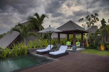 Φωτογραφία του Sanctoo Suites and Villas, Σουκαγουάτι