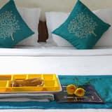 標準雙人或雙床房, 1 張標準雙人床, 私人浴室 - 客房