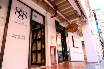 Picture of Hotel 1888 (SG Clean) in Singapore