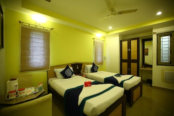 Picture of OYO 1134 SN Residency in Chennai