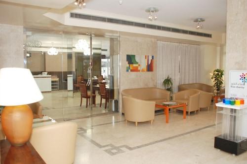 布海拉公寓飯店/