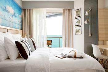 ภาพ Sunprime C-Lounge Hotel - Adults Only ใน อาลานยา