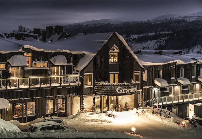 Granen Hotell & Restaurang, Are