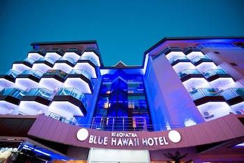 Alanya bölgesindeki Kleopatra Blue Hawaii Hotel resmi