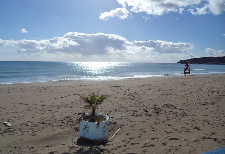 Rea Hotel, Rodas, Playa
