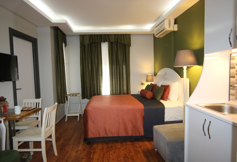 Hotel Away Suite, Estambul
