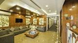 Sélectionnez cet hôtel quartier  Chennai, Inde (réservation en ligne)