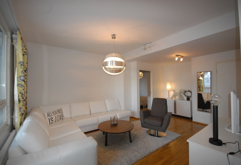 Apartmenthotel Harriet, Turku