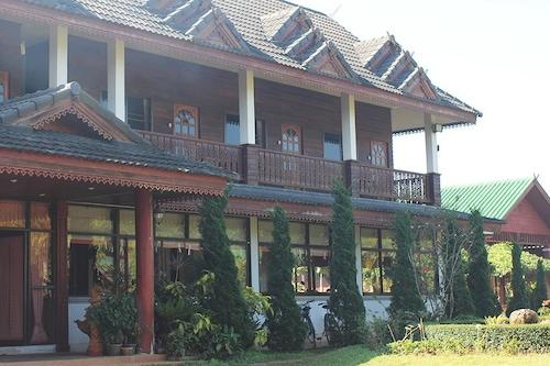 ChiangsanGoldenland