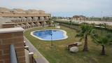 Almenara accommodation photo