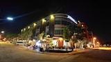 Vientiane hotels,Vientiane accommodatie, online Vientiane hotel-reserveringen