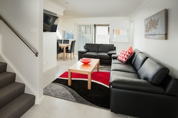 Obrázek hotelu Wallsend Executive Apartments ve městě Newcastle