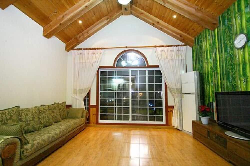 Habitación familiar (Love) - Sala de estar