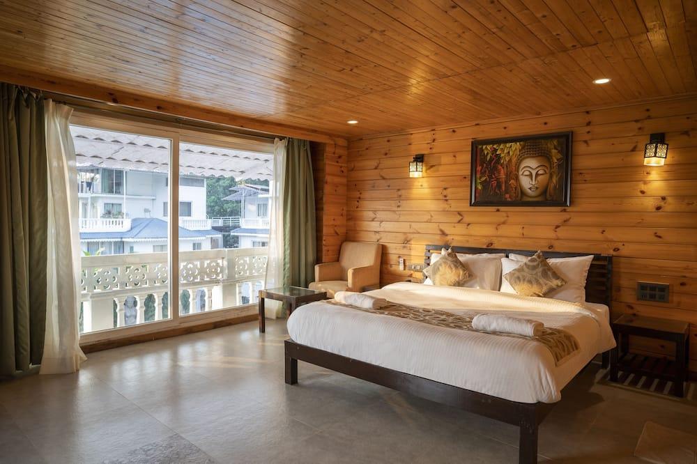 Premium-Ferienhaus - Hotel-Innenbereich