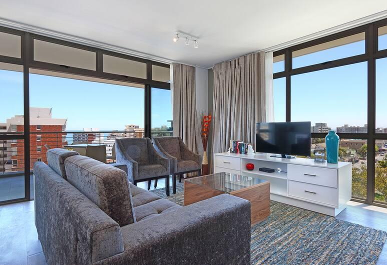 The Verge Aparthotel, Cape Town