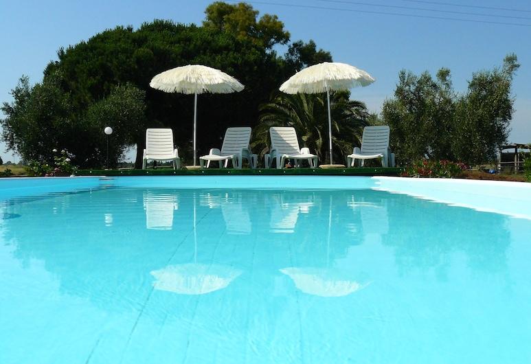 La Mimosa, Castagneto Carducci, Outdoor Pool