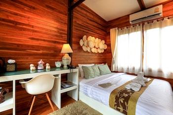 Krabi bölgesindeki The Cottage Aonang resmi