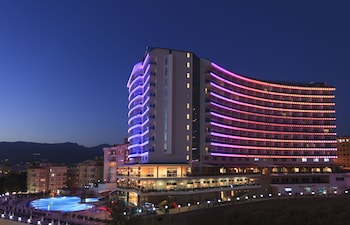 Alanya bölgesindeki Diamond Hill Resort Hotel - All Inclusive resmi