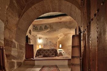 在内夫谢伊尔的切勒比洞穴住宅酒店照片