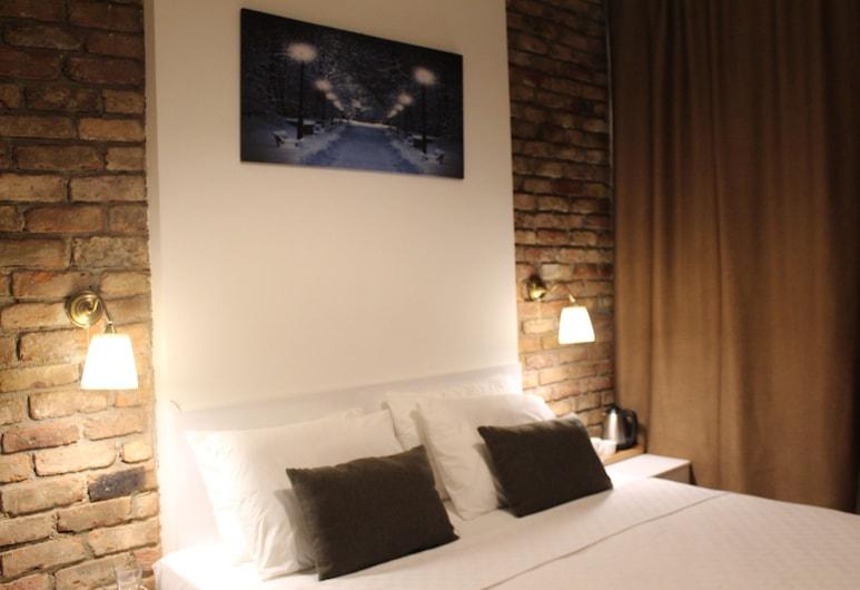 Utarit Taksim, Istanbul, Camera Standard con letto matrimoniale o 2 letti singoli, 1 camera da letto, Camera