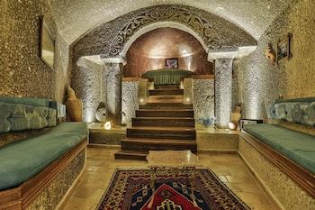 內夫瑟希爾隱藏石窟酒店的圖片