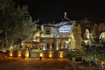 Picture of Turkish Cave House in Nevsehir
