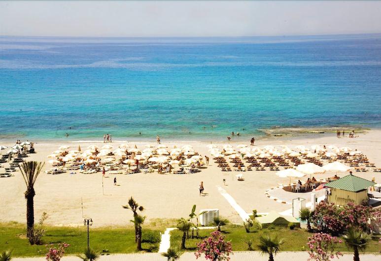 太陽星星海灘飯店 - 全包式, 阿蘭雅, 海灘
