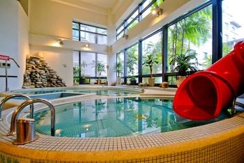 Slika: F Hotel Tainan ‒ Tainan