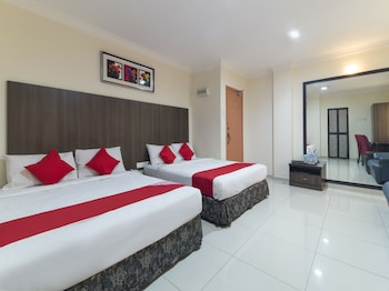 Foto di OYO 424 KK Inn Hotel ad Ampang