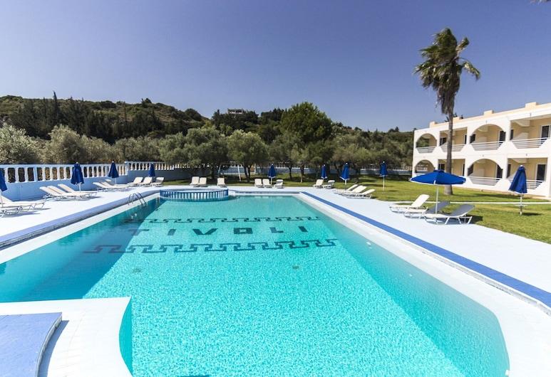 Tivoli Hotel, Rodos, Bazén