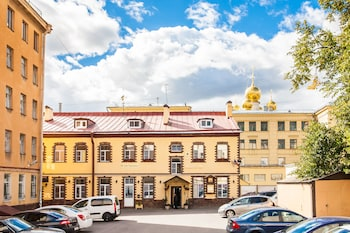Picture of Dom Romanovykh Mini-Hotel in St. Petersburg