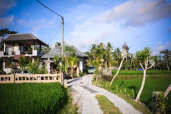Picture of Villa JJ and Spa Ubud in Ubud