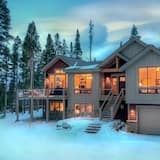 Lone Hand Lodge Peak 7 Home by Pinnacle Lodging