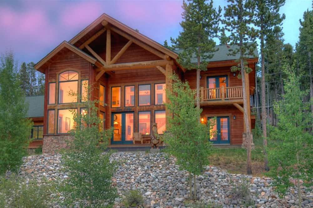 Timber Heights Lodge Boreas by Pinnacle Lodge