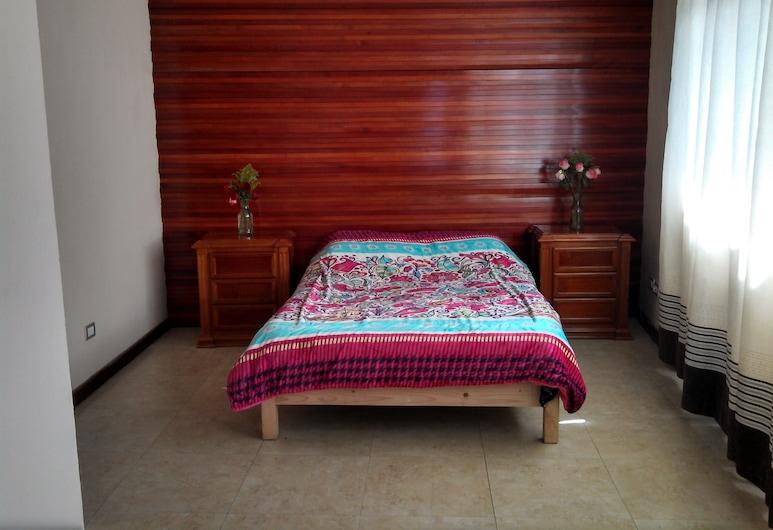 Hotel Hostal Huamantla, Уамантла