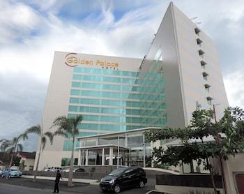 A(z) Golden Palace Hotel Lombok hotel fényképe itt: Mataram