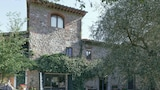 Book this Parking available Hotel in Terranuova Bracciolini