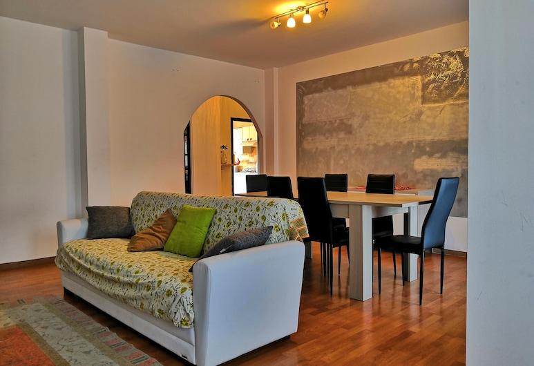 Brescia Apartment, נוברה, אזור מגורים