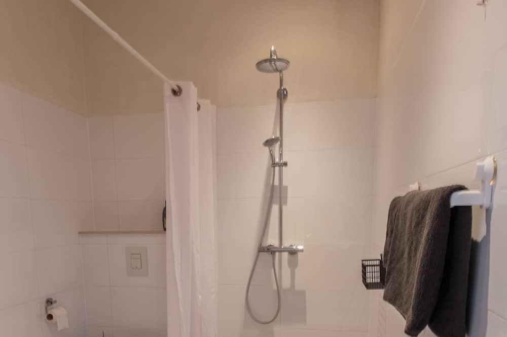公寓, 花園景觀 - 浴室