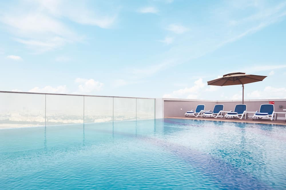 Treppan Hotel & Suites by Fakhruddin, Dubai