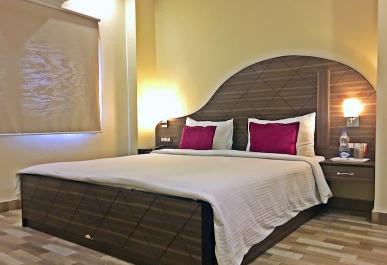 GenX Plaza Mughalsarai, Chandauli, Guest Room