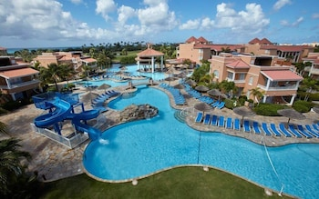 Enter your dates for our Oranjestad last minute prices
