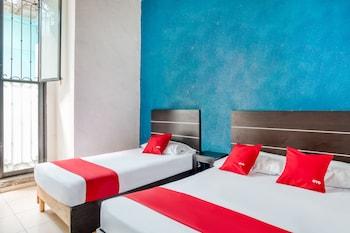 Slika: OYO Hotel Casona Poblana ‒ Puebla