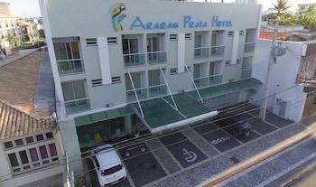 Foto van Araras Praia Hotel in Aracaju